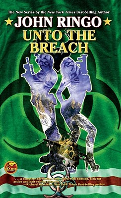 Unto the Breach By Ringo, John